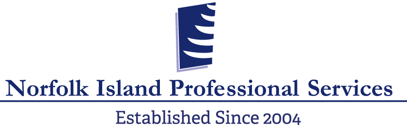 Norfolk Island Professional Services logo